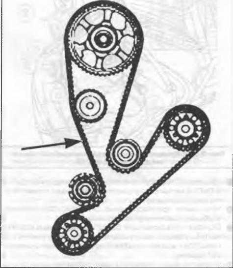 двигатель 2,3л JTD.